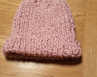 Simple Beanie Hat