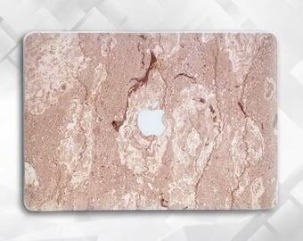 Rose Marble Macbook Air 13 Macbook Pro 13 Case Macbook Air 11 Case Macbook Air Macbook Air Case Marble Macbook Case Stone Macbook