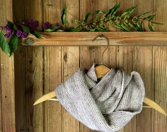 coziest cowl ever : part 1