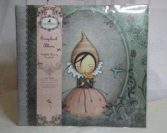 Photo album 30 x 30 cm 12 x 12 inc in Santoro.