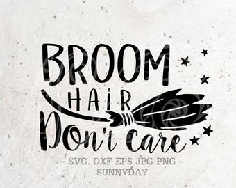Broom Svg Etsy