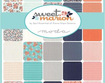 Sweet Marion Jolly Bar® April Rosenthal for Moda Fabrics