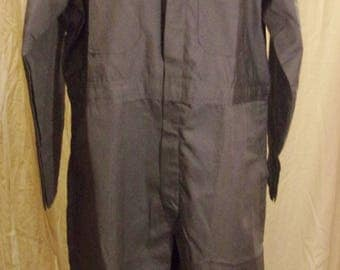 Vintage deadstock Jumpsuit Mechanic coveralls by WorkWear Corp  size 46 XL