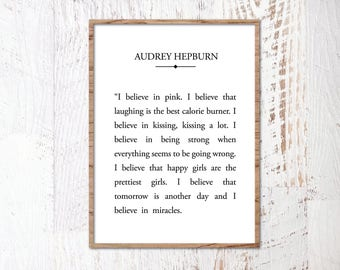 Audrey Hepburn Sign, Book Page Cut File, Audrey Hepburn Cut File, Audrey Hepburn Quote, Cricut SVG Bundle, SVG, Print, Vector, Printable