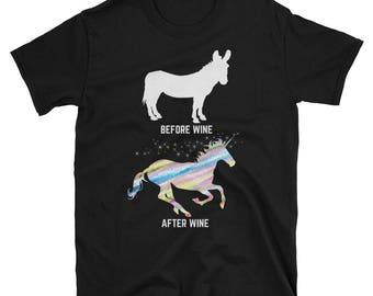 Wine shirt - funny wine shirt - wine - drinking shirt - wine lover shirt - funny shirt - wine lover - wine gift - wine lover gift - wine tee