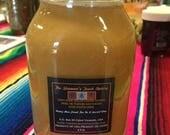 2.5 lb Jar Raw Wildflower...