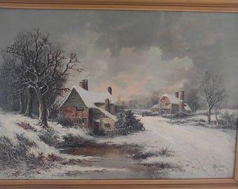 Near Warwick