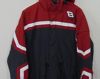 Racing jacket | Etsy : quilted racing jacket - Adamdwight.com