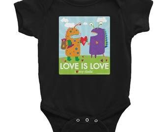 baby love gay