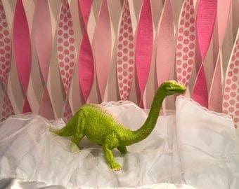 Lime Diplodocus