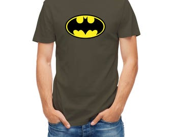 T-shirt Batman logo 23752