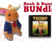 THUMP Book & Bunny BUNdle