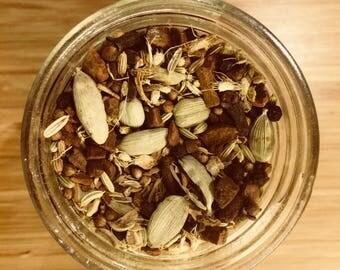 Campfire Herbal Chai - Loose Leaf Tea