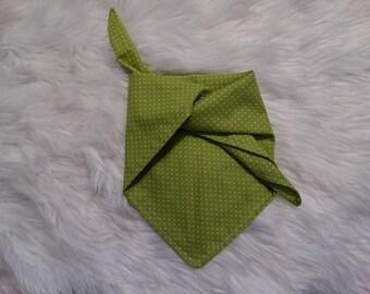 Spring Green Bandana