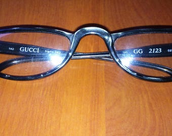 Original GUCCI view glasses (for reading)