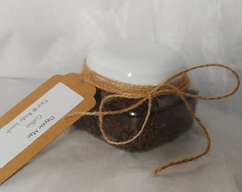 Coffee - Body Scrub