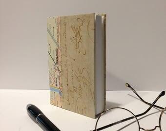 Notepad 9x13cm