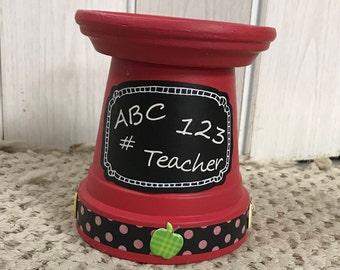 Teacher Dish