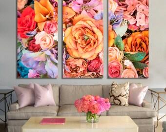 Flower Wall Art 459