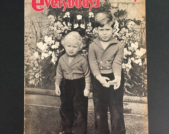 Everybody's Weekly, October 23, 1952