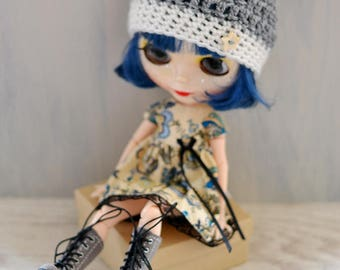 Other Colours Dolls Beanie Hat, Dolls Hat, Dolls Beanie Hat,