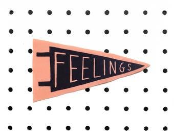 Feelings Patch