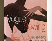 Vogue Sewing, Revised and Updated Book