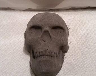 Dark Spell Skull Bath Bomb