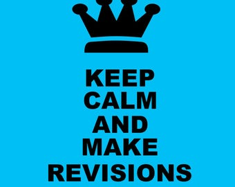 Digital Revisions