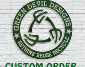 CUSTOM ORDER - Jointed be...