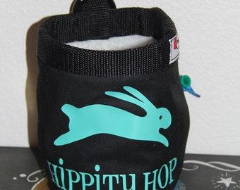 Hippity hop chalk bag