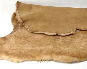 Sheepskin Shearling - Whole, Half or Quarter Hide