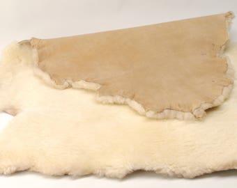 Sheepskin Hides