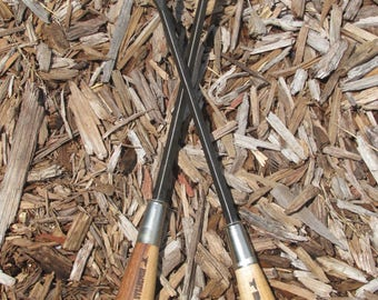 JULY SPECIAL! 2 Tool Set- Hawks Bill Hoe and Weeding Fork