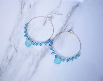 South Beach Earrings