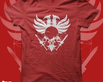 Destiny - Guardian t shirt