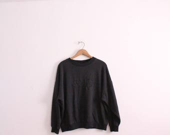 Goth Golf 90s Sweatshirt