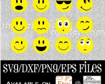 Emoji - Digital Art File