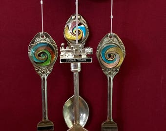 Sugar Train Wind Chime