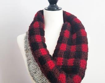 True North Scarf Knitting Pattern