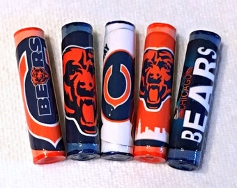 Sports Theme Paper Beads
