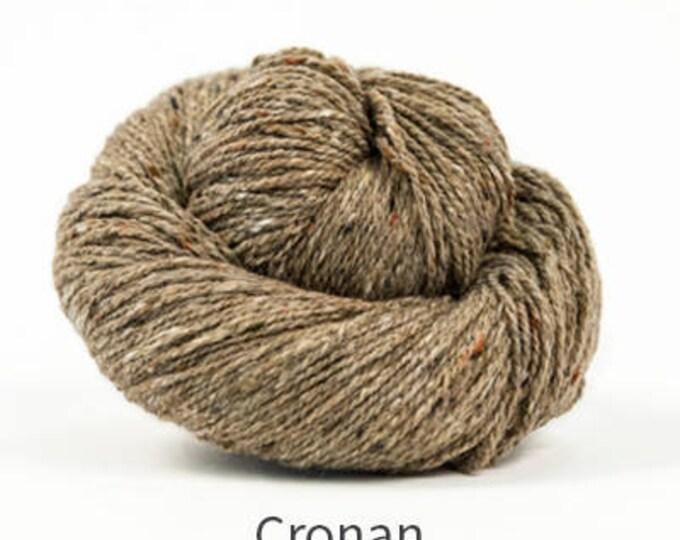 Arranmore Light in Cronan - The Fibre Co