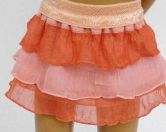 """New handmade Skirt for Sasha doll 16"""" or 17"""""""