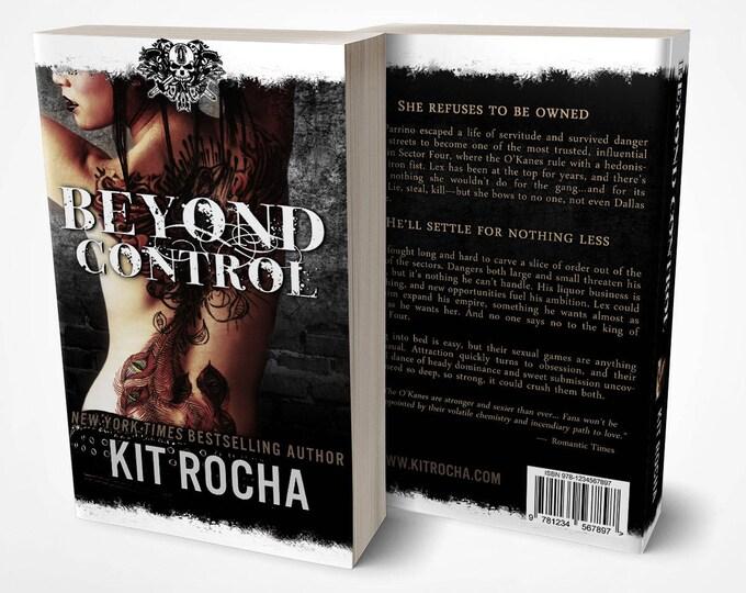Beyond Control (Autographed)