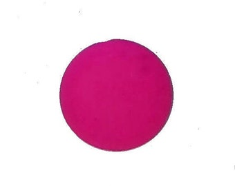 Snap pink neon 18mm