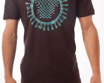 Influenza Science T-Shirt Men's and Women's