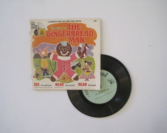 Storybook Records Etsy