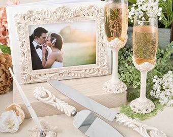 wedding guest book etsy. Black Bedroom Furniture Sets. Home Design Ideas