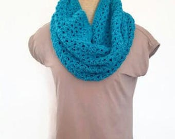 LAST CHANCE! Open Shell Cowl