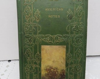 American Notes Rudyard Kipling 1899 At The Golden Gate